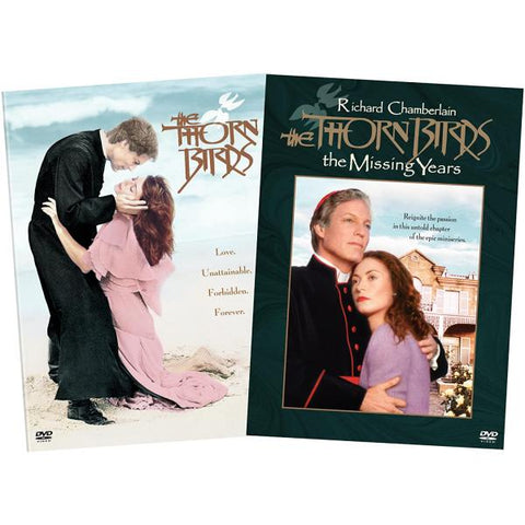 The Thorn Birds: The Complete Collection [DVD Box Set]