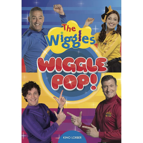 The Wiggles: Wiggle Pop! [DVD]