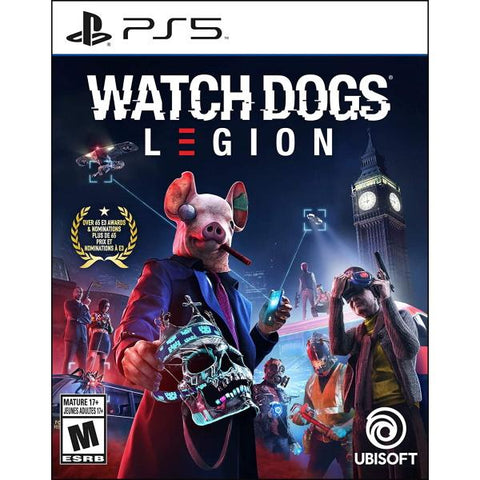 Watch Dogs: Legion [PlayStation 5]