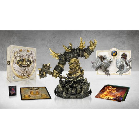 World Of Warcraft - 15th Anniversary Collector's Edition [Mac & PC]