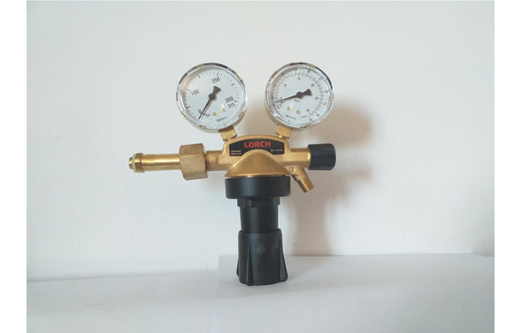 Regulator de presiune Ar/CO2