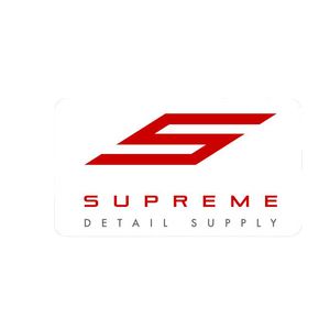 Supreme Detail Supply gift Card
