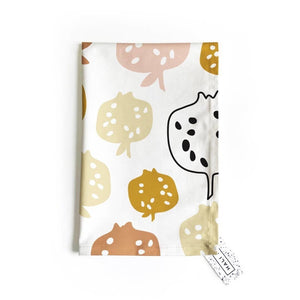 Tea Towel - Pom Pom - Hali Hali LLC