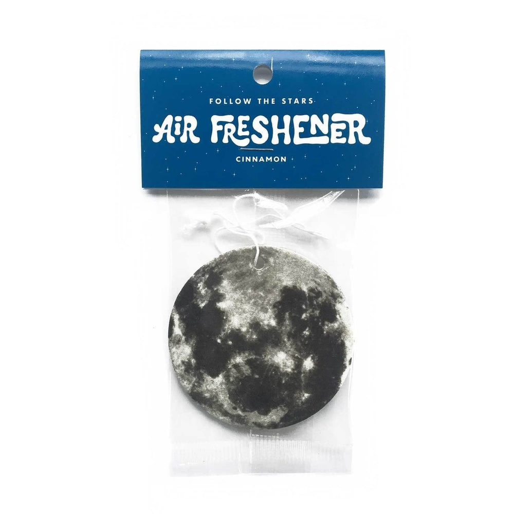 Load image into Gallery viewer, Air Freshener - Moon