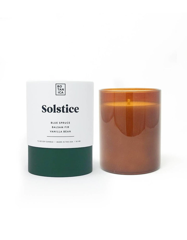 Load image into Gallery viewer, Solstice Medium Candle | 7.5oz