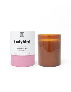 Ladybird Medium Candle | 7.5oz