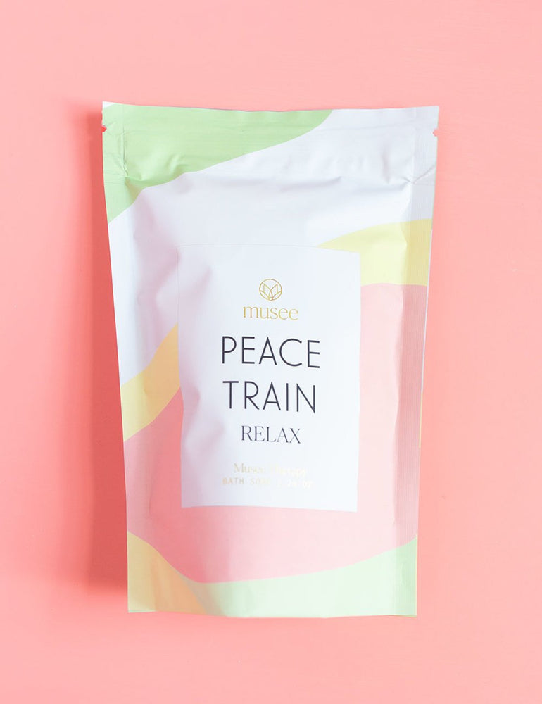 Peace Train - Bath Soak