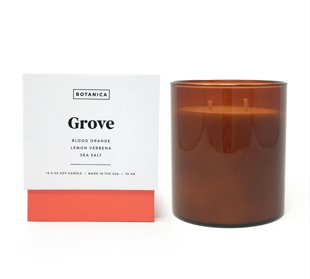Grove Large Candle l 14.5 oz