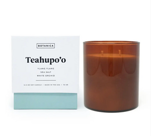 Teahupo'O Large Candle | 14.5oz