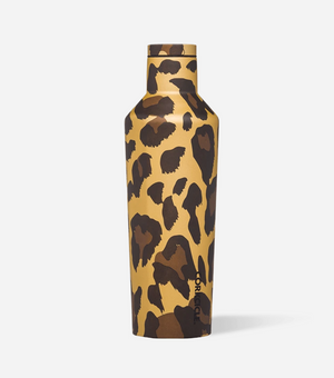 Canteen - 16oz Luxe Leopard