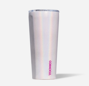 Load image into Gallery viewer, Tumbler - 16oz Sparkle Unicorn Magic