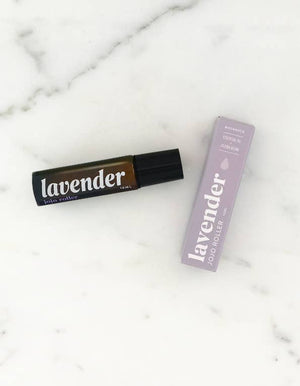 Load image into Gallery viewer, Jojo Roller | Lavender