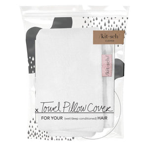 Load image into Gallery viewer, Towel Pillowcover - Ivory