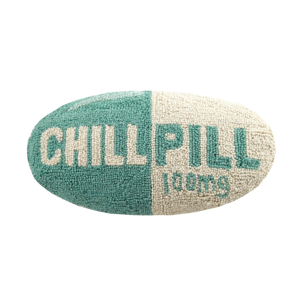 Load image into Gallery viewer, Chill Pill Hook Pillow