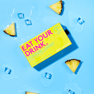 Eat Your Drink - Summer Lovin' - Alcoholic Cocktail Gummies