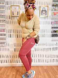 Signature Logo Pro Leggings