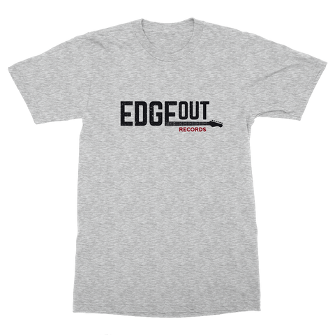 Grey Edgeout T-Shirt