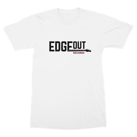 White Edgeout T-Shirt