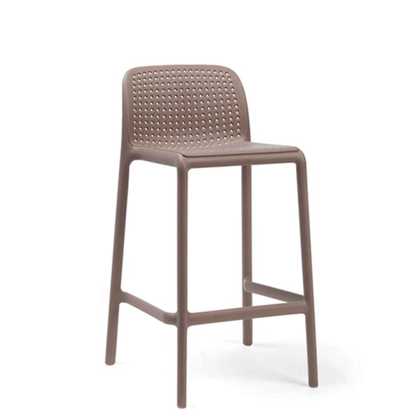 Silla bar Lido Mini beige