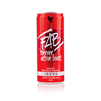 FAB - FOREVER ACTIVE BOOST - MultiShop sàrl