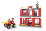 Educational Model Building Blocks kids toys-2