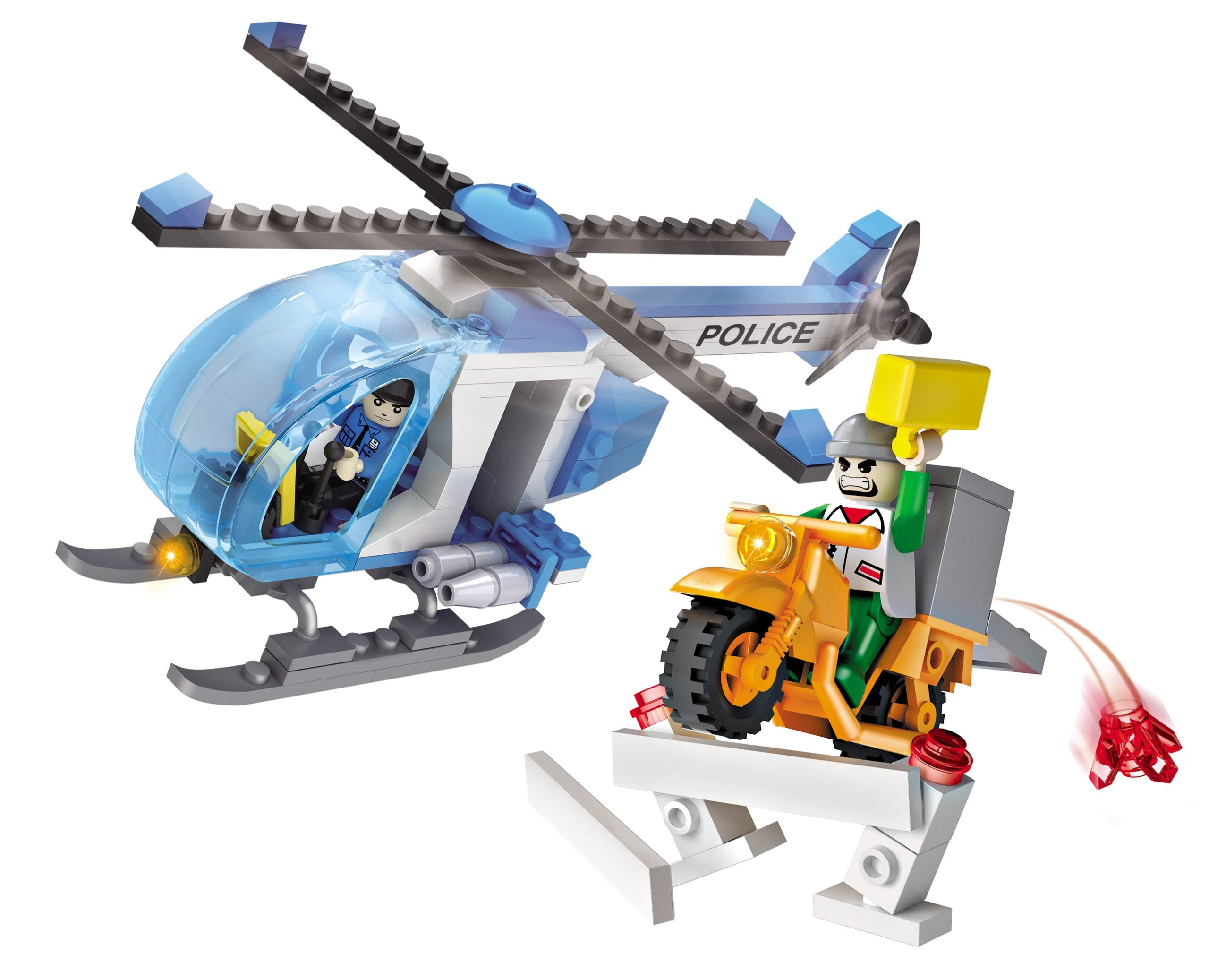 lego-liked helicopter building toys for boys-1