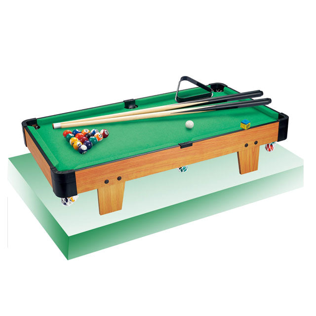 mini pool table for kid game table ball indoor table game desktop toy-1