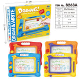 kids white board toy-5