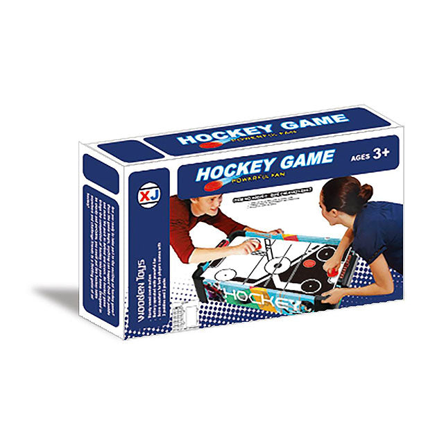 air ice hockey table mini ice hockey indoor game machine-2