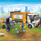 legoing city series brick toys-2