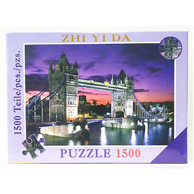 1500 jigsaw puzzle for adult puzzle game child jigsaw puzzle wholesale-1