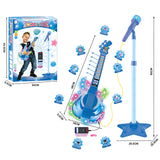 child guitar toy guitar kid musical instrument toy-1