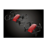High quality remote control foldable mini pocket size drone game toys kit for gift