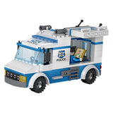 Lego-liked toys for boys-4