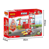 2 in 1 fire block toys compatible legoing-6