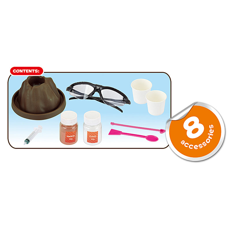 science educational toy for school science play kit-2