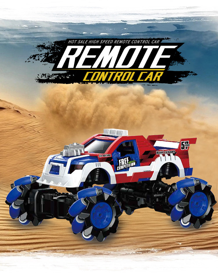 Drifting direction remote control rc car-2
