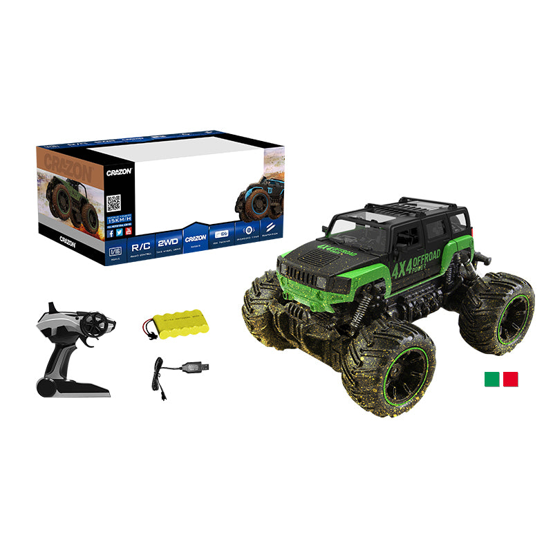 remote control car ride remote control car game-1