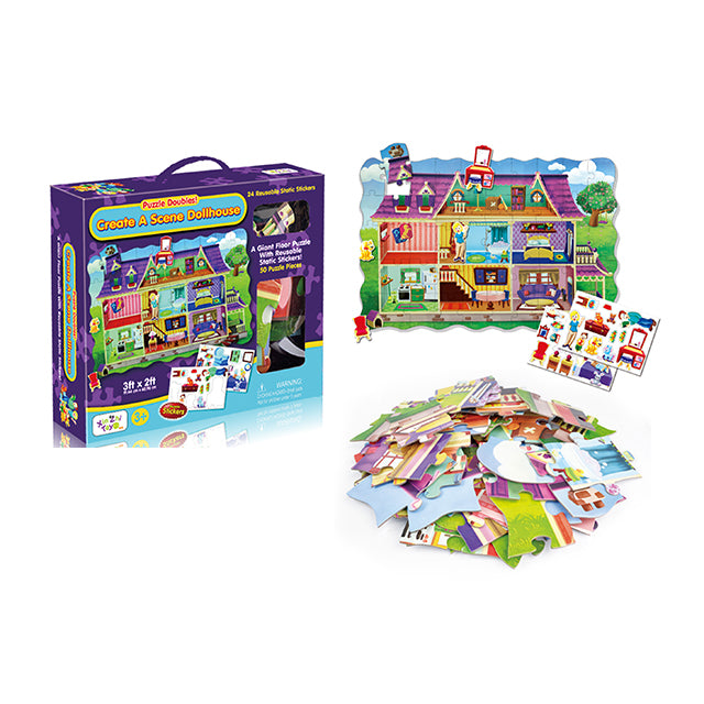 custom jigsaw puzzle game puzzle twisty puzzle-1