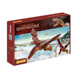 dinosaur puzzle toy diy educational toys-2