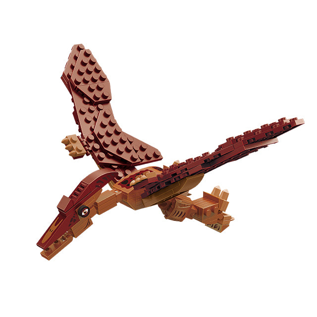 dinosaur puzzle toy diy educational toys-1