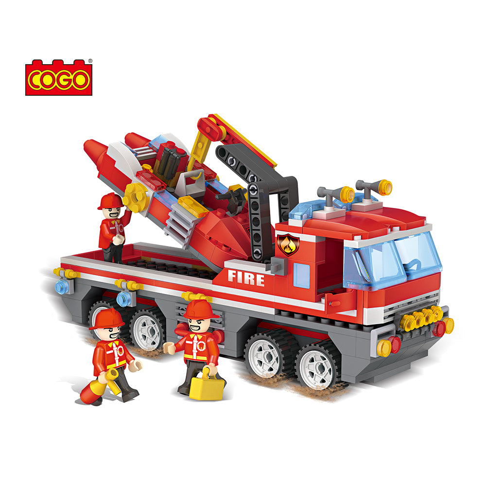 kids interlocking building block-1