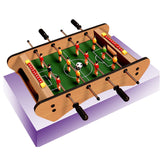 new play game football table soccer game soccer tables for kids-1