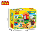 Best Gift For Kids block toys-2