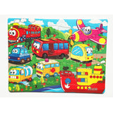 puzzle sublimation blank jigsaw puzzle-1