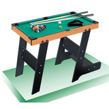simple pool table joy pool table kids educational toys-1