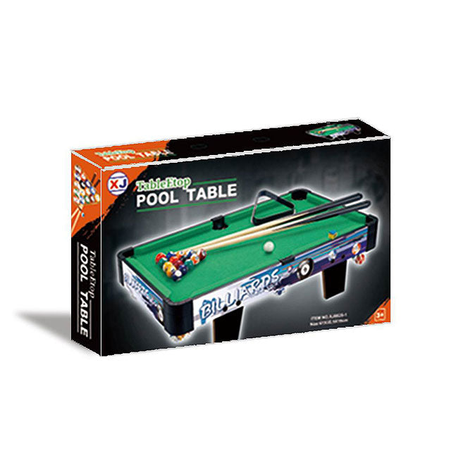 Popular selling pool table game style game indoor table game for sale-2