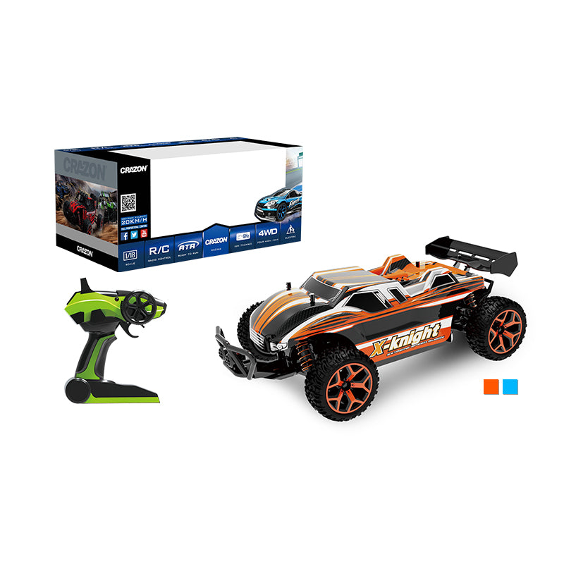 all remote control car rc car buggy-1