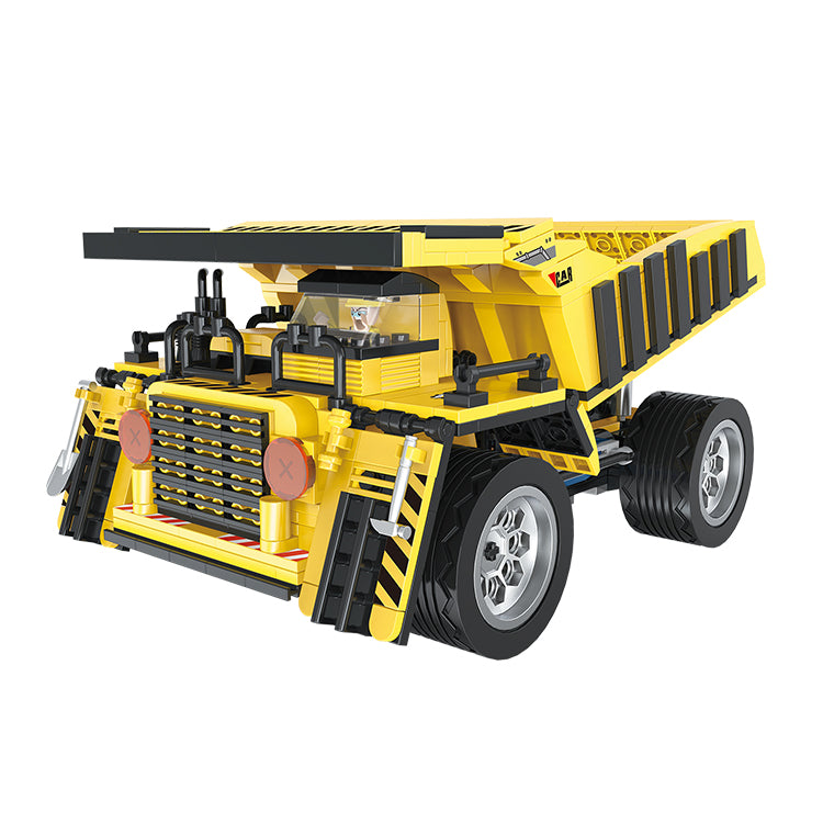 Construction vehicle car Toy For Children-1