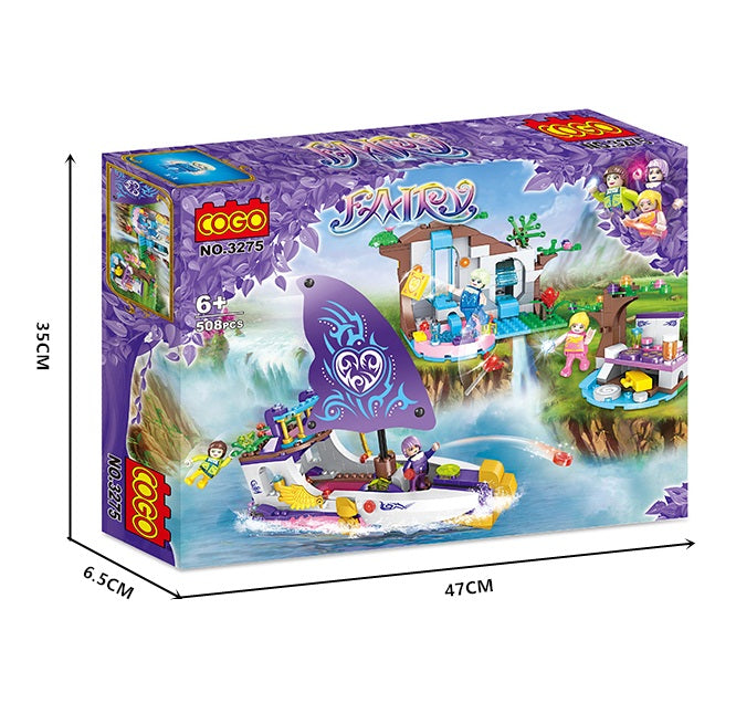 lego-liked toys for girls-5